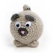 Heegeldatud pall - kass