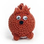 Heegeldatud pall - orav