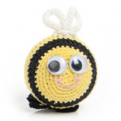 Heegeldatud pall - mesilane