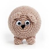 Heegeldatud pall - karu